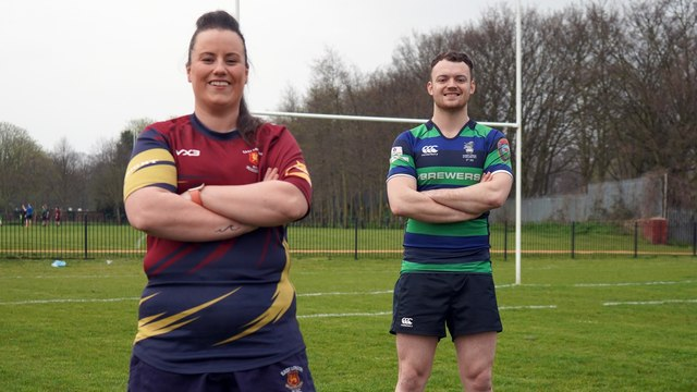 EAST LONDON RFC AND KINGS CROSS STEELERS RFC AGREE PARTNERSHIP TO SUPPORT WOMEN'S RUGBY