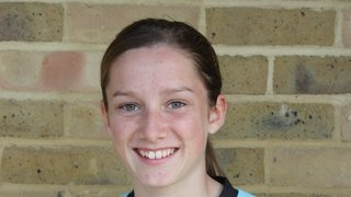 Rhianna selected in Surrey Womens Squad
