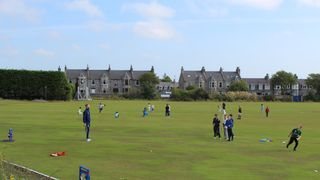 Aberdeenshire Summer Coaching Camps