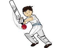 Junior Cricket Camps