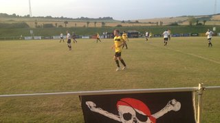 Golds v Bexhill Pirates