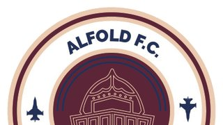 Alfold in the cup this Tuesday night