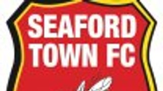 Golds face Seaford Town on Saturday (21st Sep)