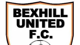 RUR Charity Cup against Bexhill United