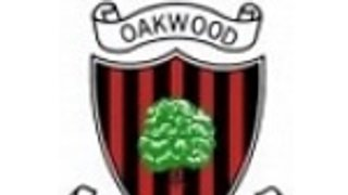Oakwood at home on Saturday (19 Oct)