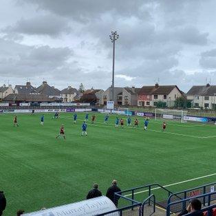 Match Report- Montrose Roselea 3 Nairn St Ninian 0 Sat Oct 2nd 2021