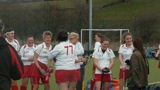 Ladies 2 Cup Final