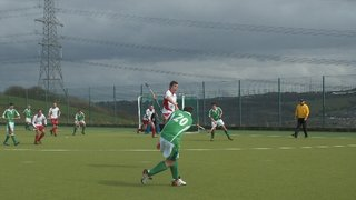 Mens 1st Final Match 2012