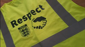 PHYL - MATCH DAY RESPECT STEWARDS