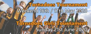 THATCHAM TORNADOES TOURNAMENTS