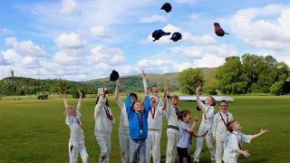 John Cooper Tournament ,Stirling 22/05/16