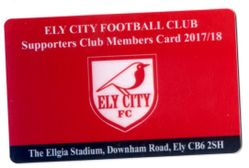 Clubs Membership Scheme for Players,Officials and Club Members