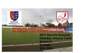 Ipswich Wan