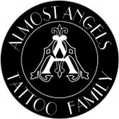 Almost Angels Tattoo Family to sponsor Reserve Management Team
