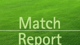 Match Report:Ely City 8 Soham Town Ranagers 1