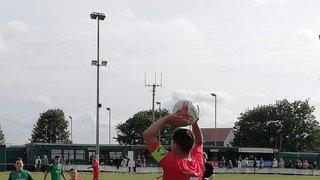 Gorleston 3/8/19 courtesy of Jamie Cranwell