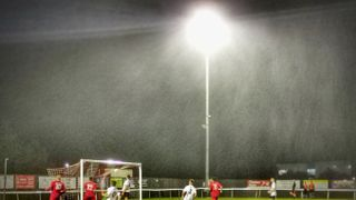 Robins Fall To Home Defeat