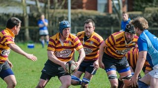 No Fairytale Ending for Clitheroe