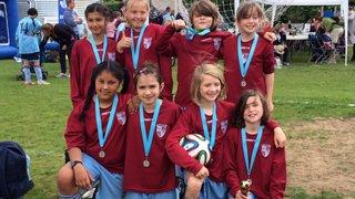 Kew Girls -