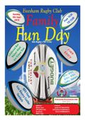 Family Fun Day - Sunday 8th Sept 10:30 - 15:00