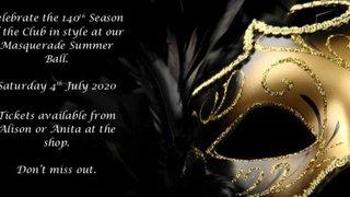 Summer Ball 2020