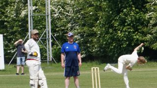 WCC 3's against 4's