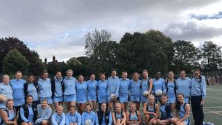 Lyn Cain Tournament 2018