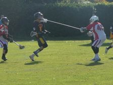 Under 14s roll on with a win at Brooklands