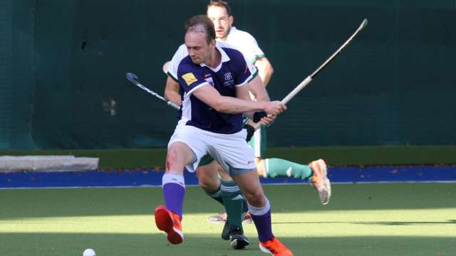 Mens 2nd XI face Gore Court in quarter final in Kent Cup