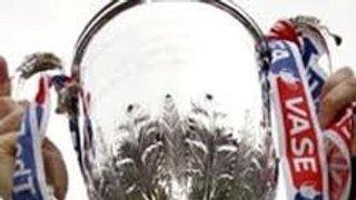 Posset Secure FA Vase Win