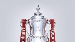 Posset progress in FA Cup