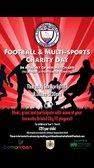Charity Day At Bristol Road