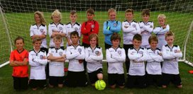 Under 14 Colts