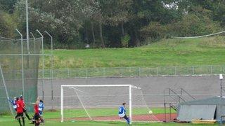 06.09.14 Versus Hertford Town