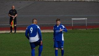 27.09.14 Vs Winslow Utd