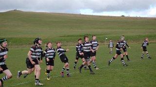 A decisive semi-final win in the Herts Cup
