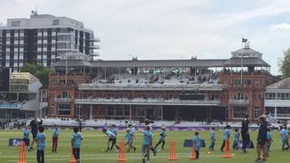 All Stars at Lords
