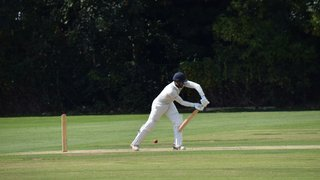 TCC 2's v Shepherds Bush