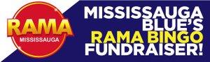 RAMA Mississauga Bingo Fundraiser