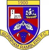 Ramblers unlucky to go home empty handed