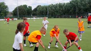 Sunday Mini Hockey Starts 10th September