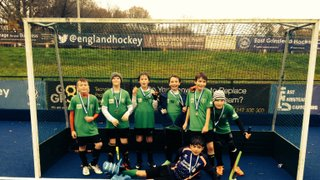 Lewes U12 boys win East Grinstead Junior Tournament!
