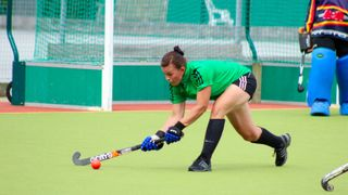 Lewes Ladies 1's Too Strong For Milton Keynes in Cup