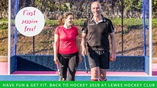 Back 2 Hockey continues!