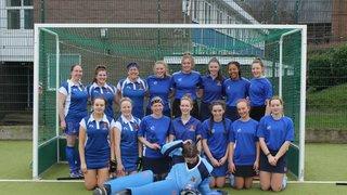 Women's 2nd Team