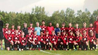 Shelley FC U12
