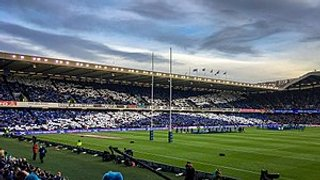 2020 Six Nations Home International Matches