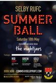 Selby RUFC May Ball 2019