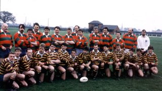 Selby RUFC - Various Years