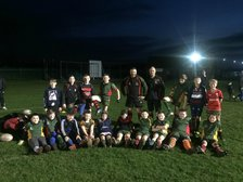 u11s Show their Support in World Down Syndrome Day
